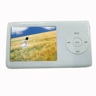 "mp4 #825C with 2.4"" TFT display,with high-quality digital camera"