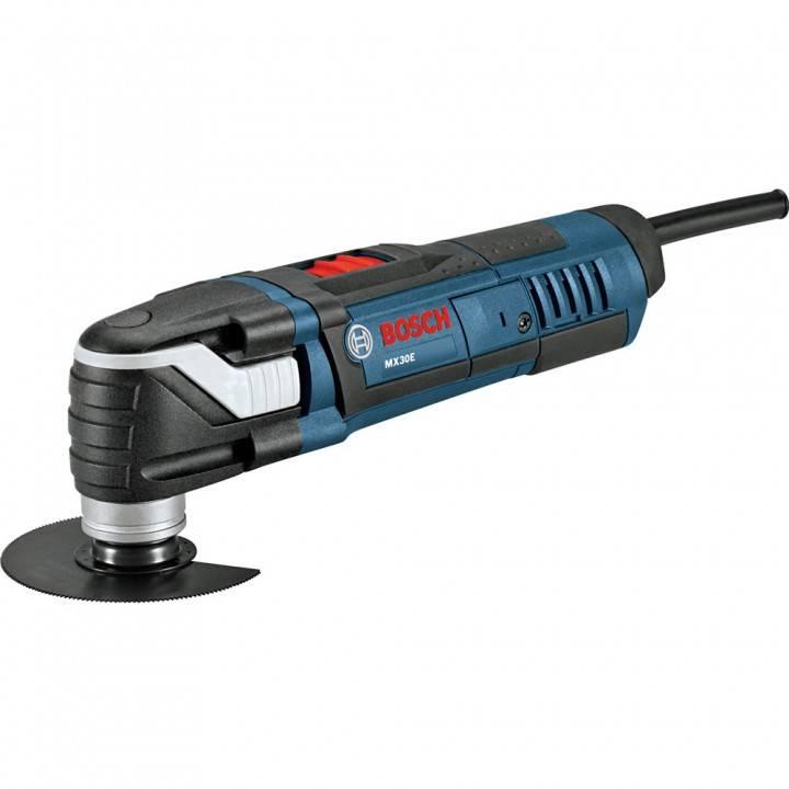 Bosch Multi-X Oscillating Multi-Tool Kit MX30EC-21