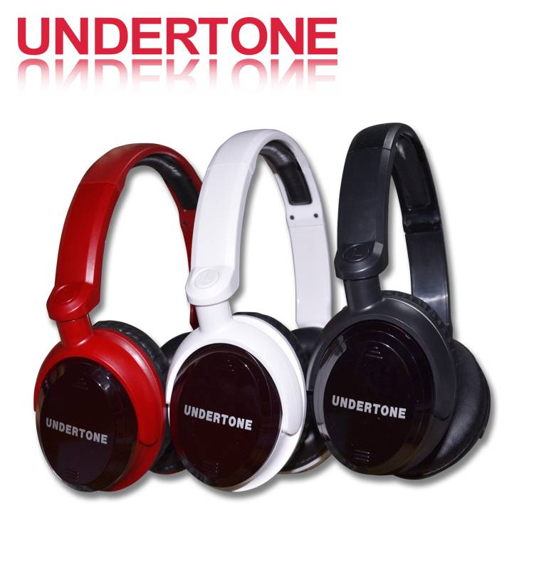 2015 High Quality  Noise Cancelling Headphones