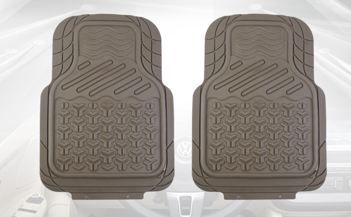 pvc car mats manufacturer from China