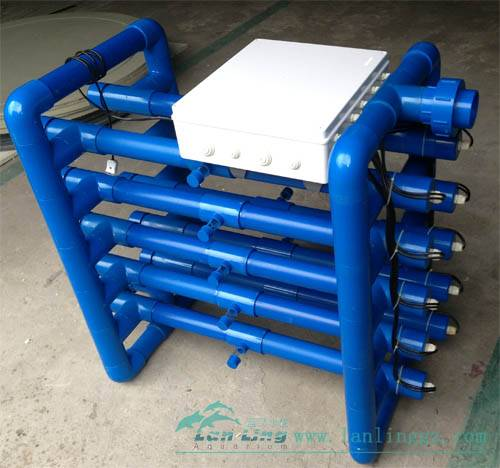 Aquarium/Aquaculture/Fish Farm/Swimming Pool UV Sterilizer AUV30-10