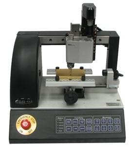 U-Marq Gem-RX4 Engraving Machine