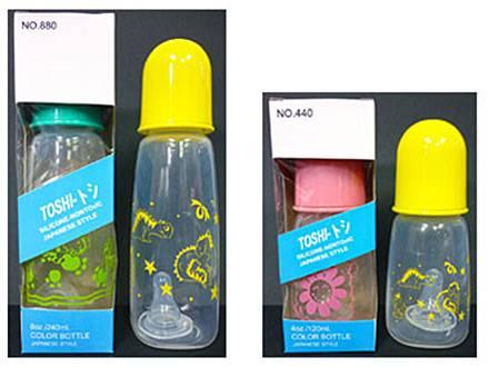 TOSHI Baby Bottle 8808 / 4404