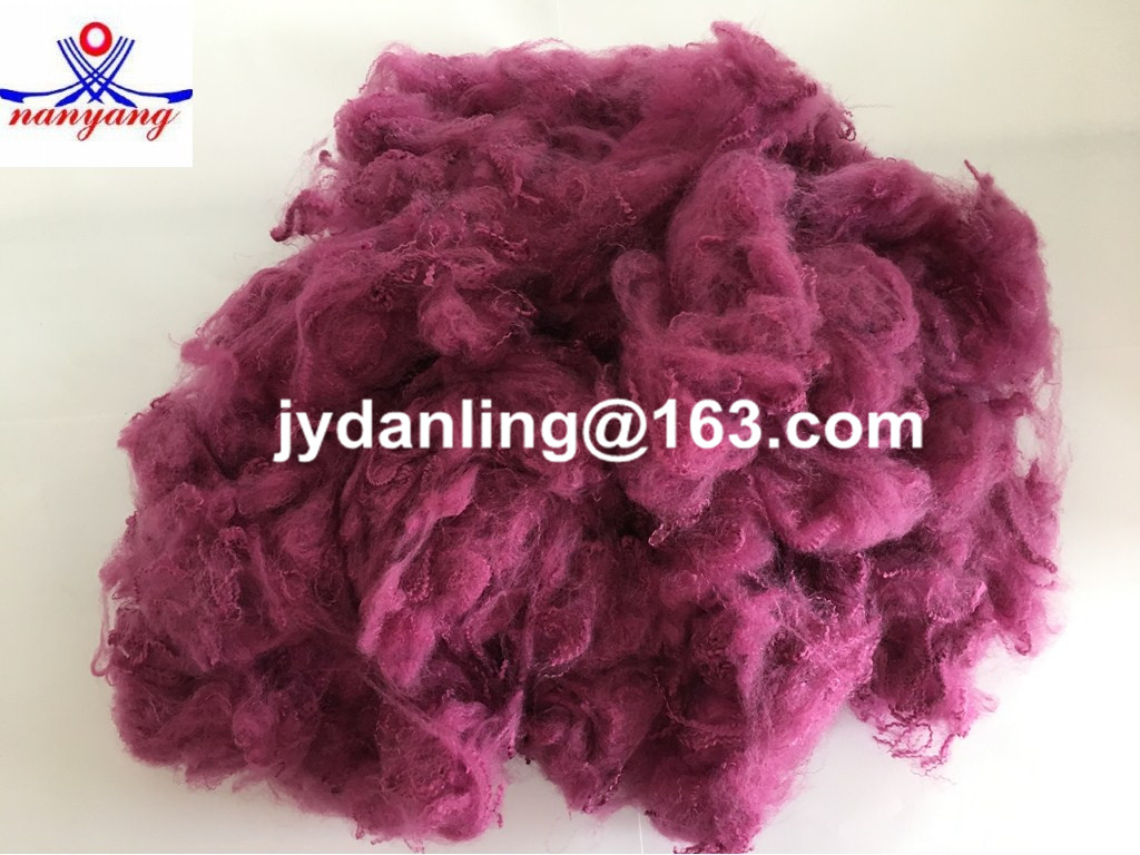 3D Polyester Staple Fiber