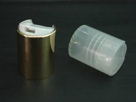 28/415 PP dispensing disc top cap
