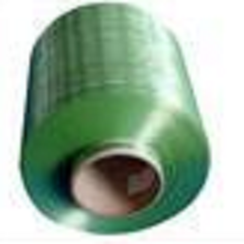 Colored UHMWPE FIBER--green
