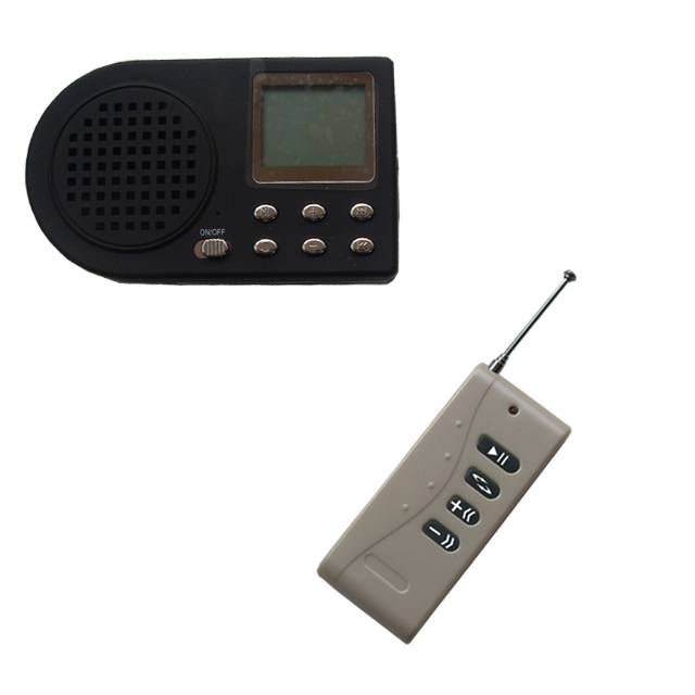 hunting caller with remote control CP-360B