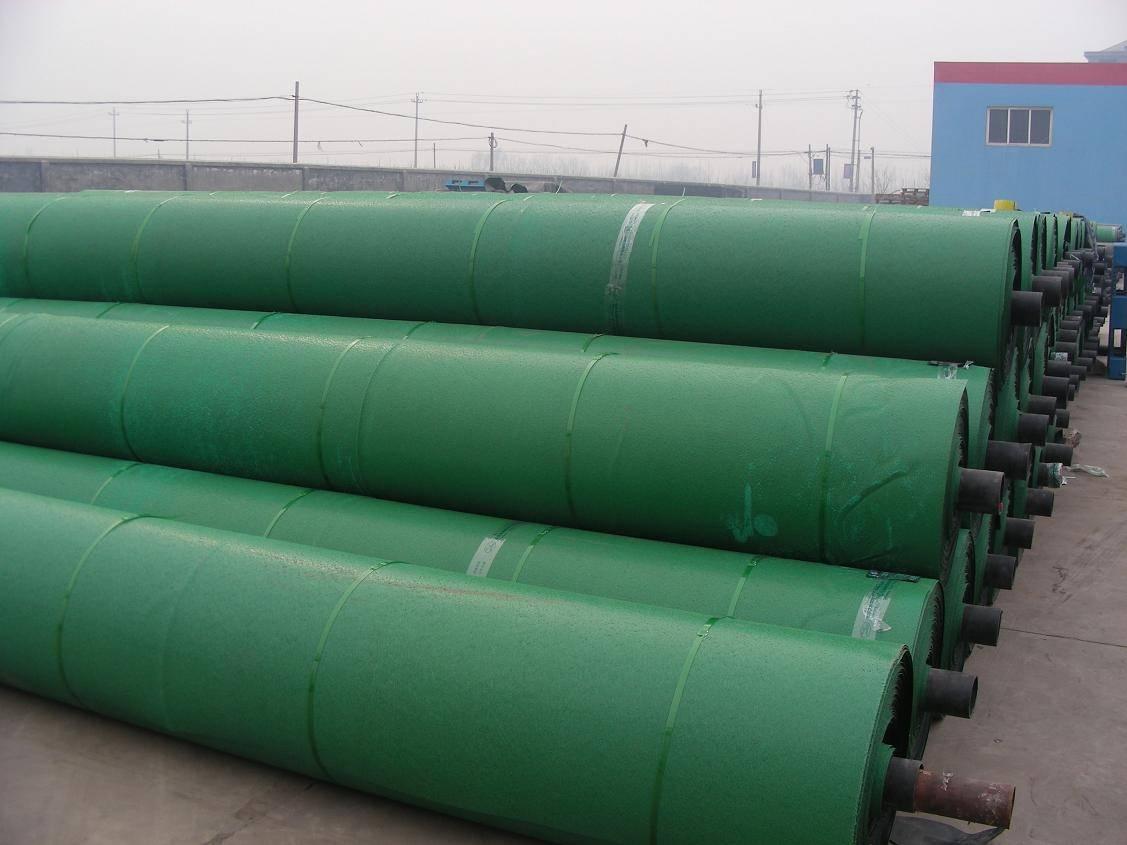 Tianhe Brand HDPE geomembrane