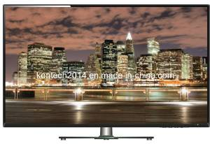 """28""""-39"""" Inch LED TV with ATSC/DVB-T/H. 264 System (option)"""