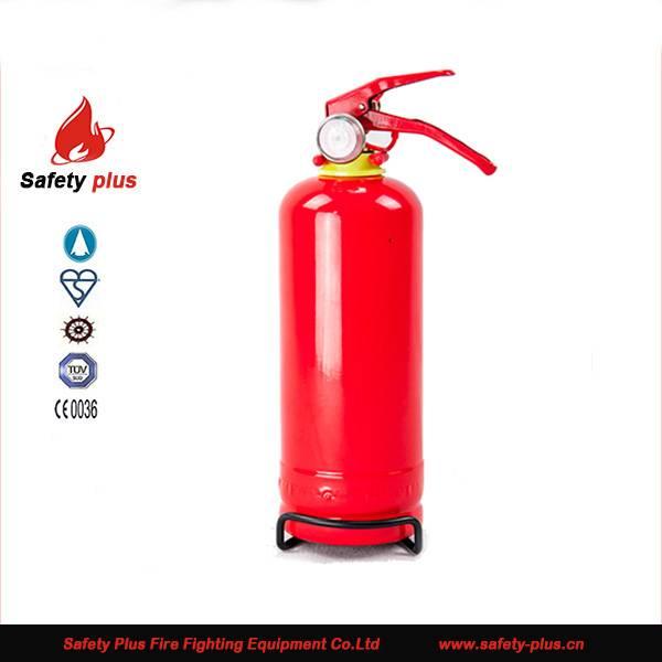 1kg abc chemical powder fire extinguisher