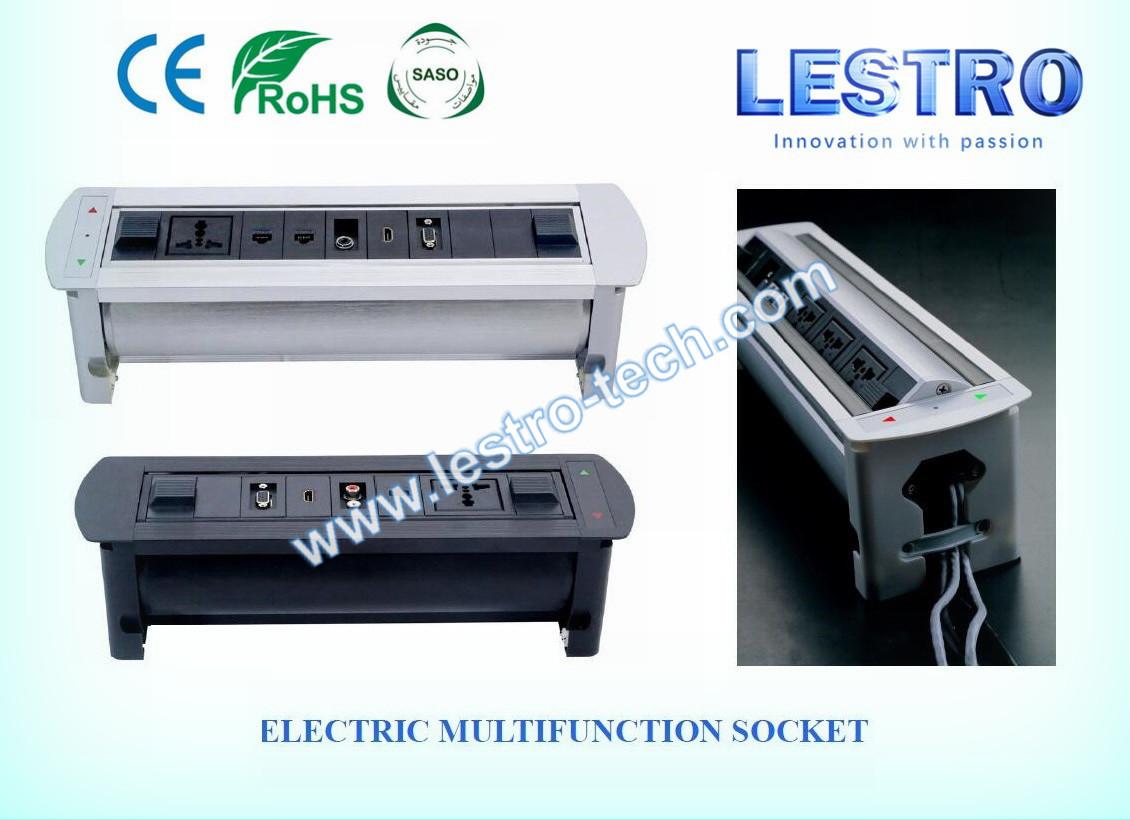 Electric Power Plug Power socket