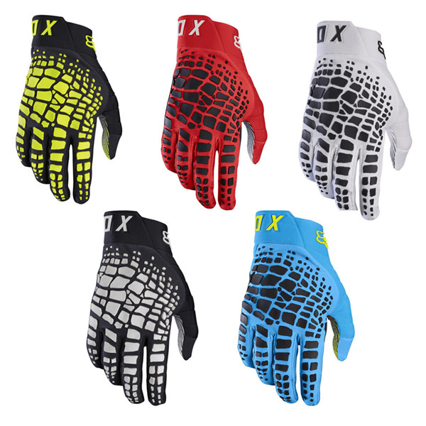 360 Gloves Motocross off-Road Gloves motorcycle Gloves