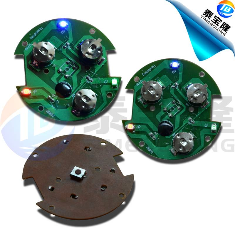 led flash module