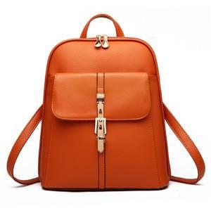 PU lady backpack
