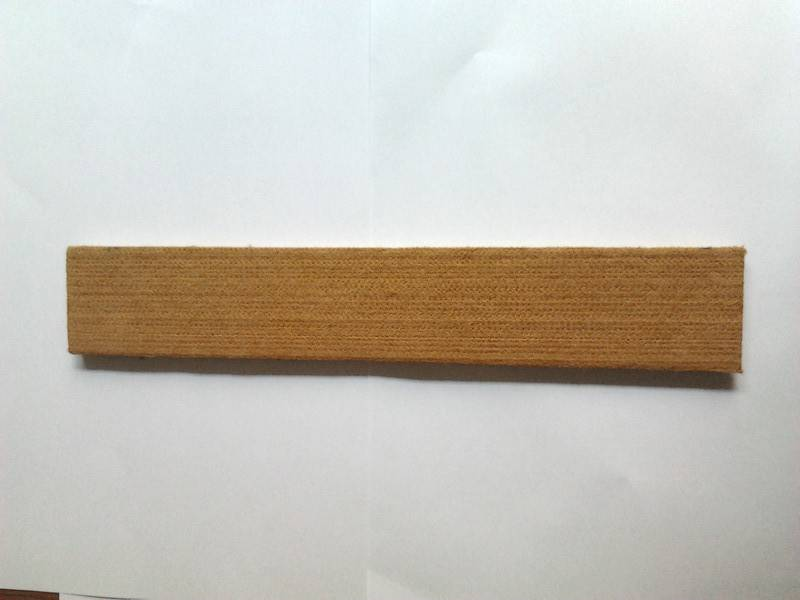 PBO felt strip