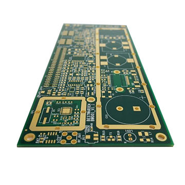 100% high quality control board for pc