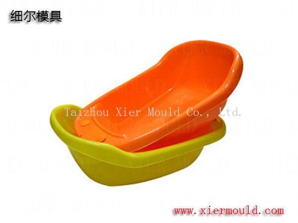 Plastic baby bathtub mould