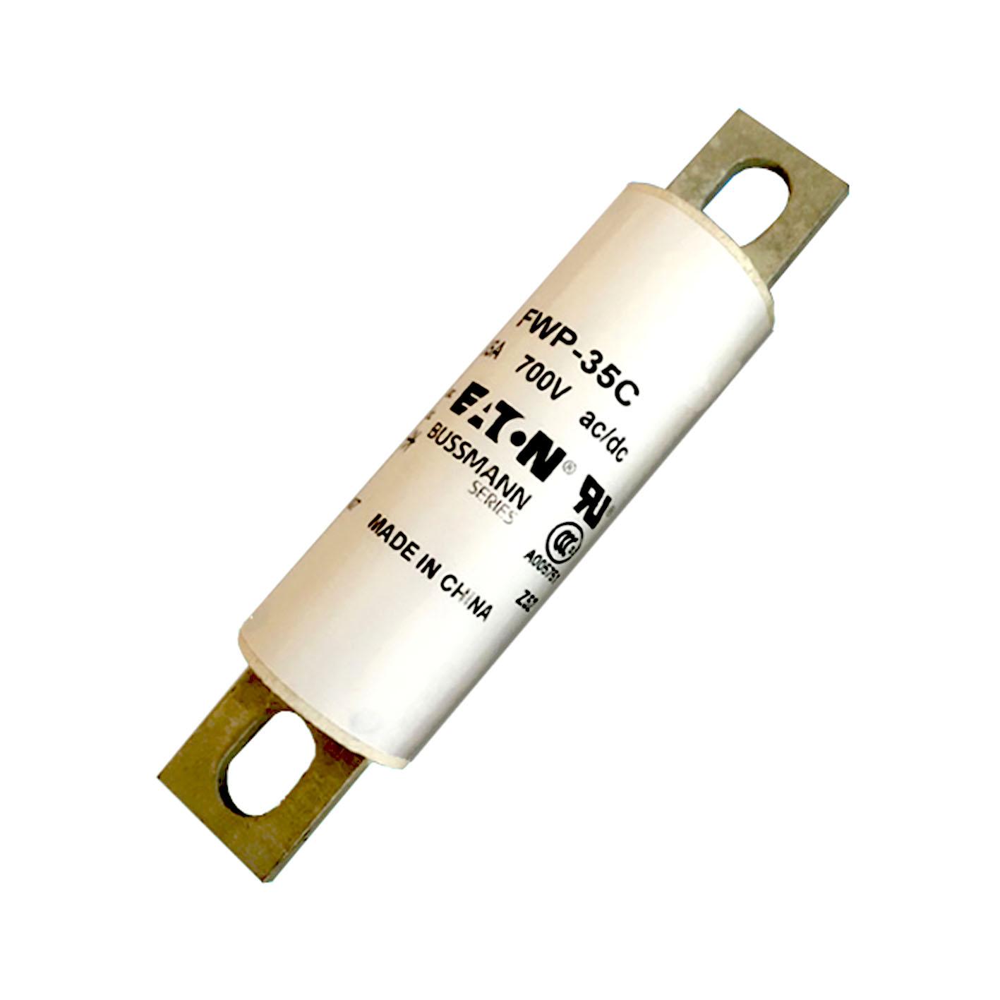 Bussmann FWP-35A(C) fuse stock|ABPower