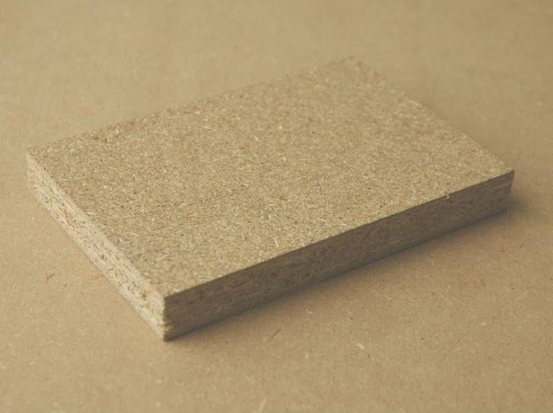 Particle Board 9mm