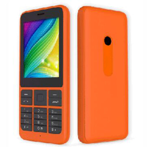 2.8 inch QVGA screen quad band button phones with 1200 mAh battery