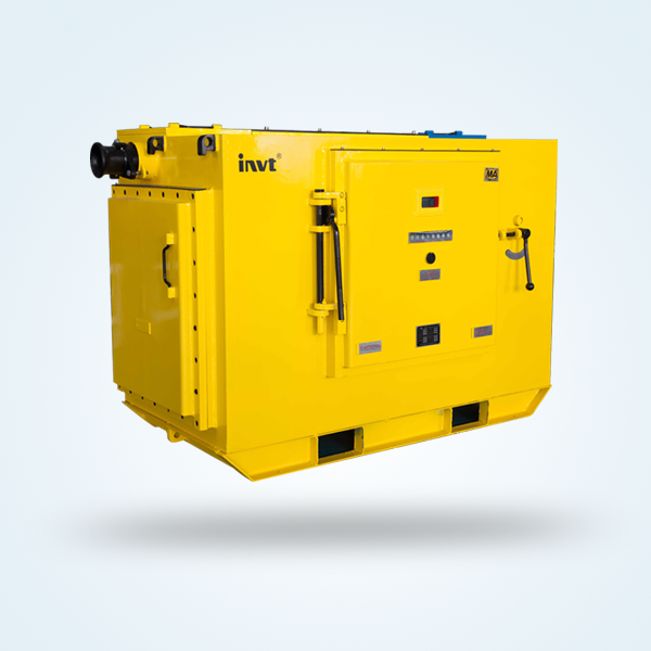 BPJ1 Series Mining Explosion-proof and Intrinsic Safety Inverters