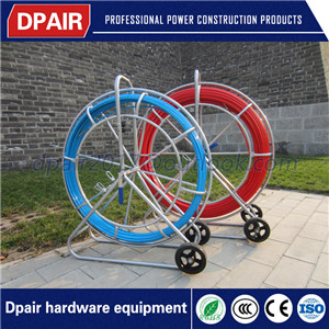 continuous rodders with fibreglass core professional manufacturer