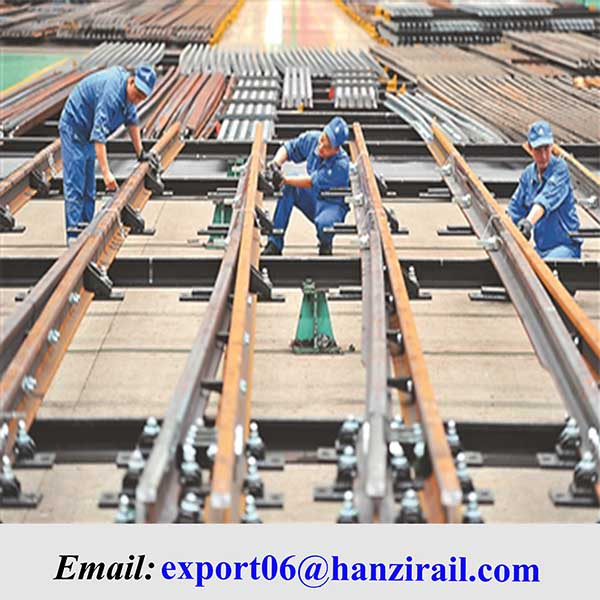 Railroad Rail Switches For Sale