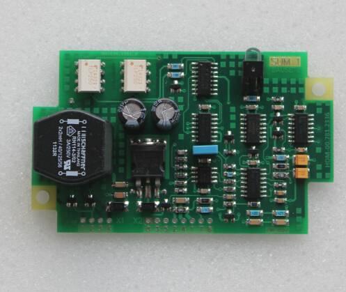 00.781.2336,Printed  circuit board SUM1,61.165.1561 Flat module SUM1,SUM1,heidelberg replacement  pa