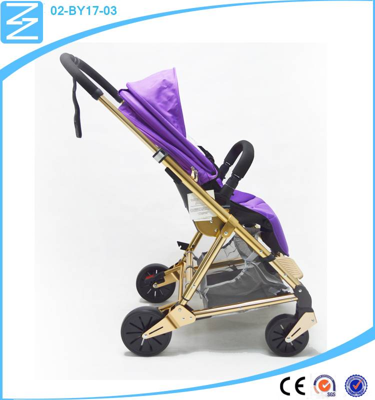 New Products high strength pram wheel