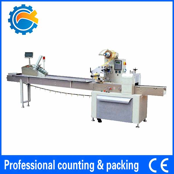 Automatic Card Sender with Packaging Machine Price