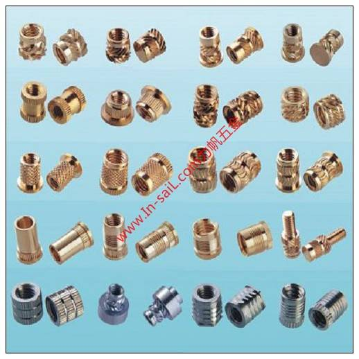 Self-tapping Thread Inserts