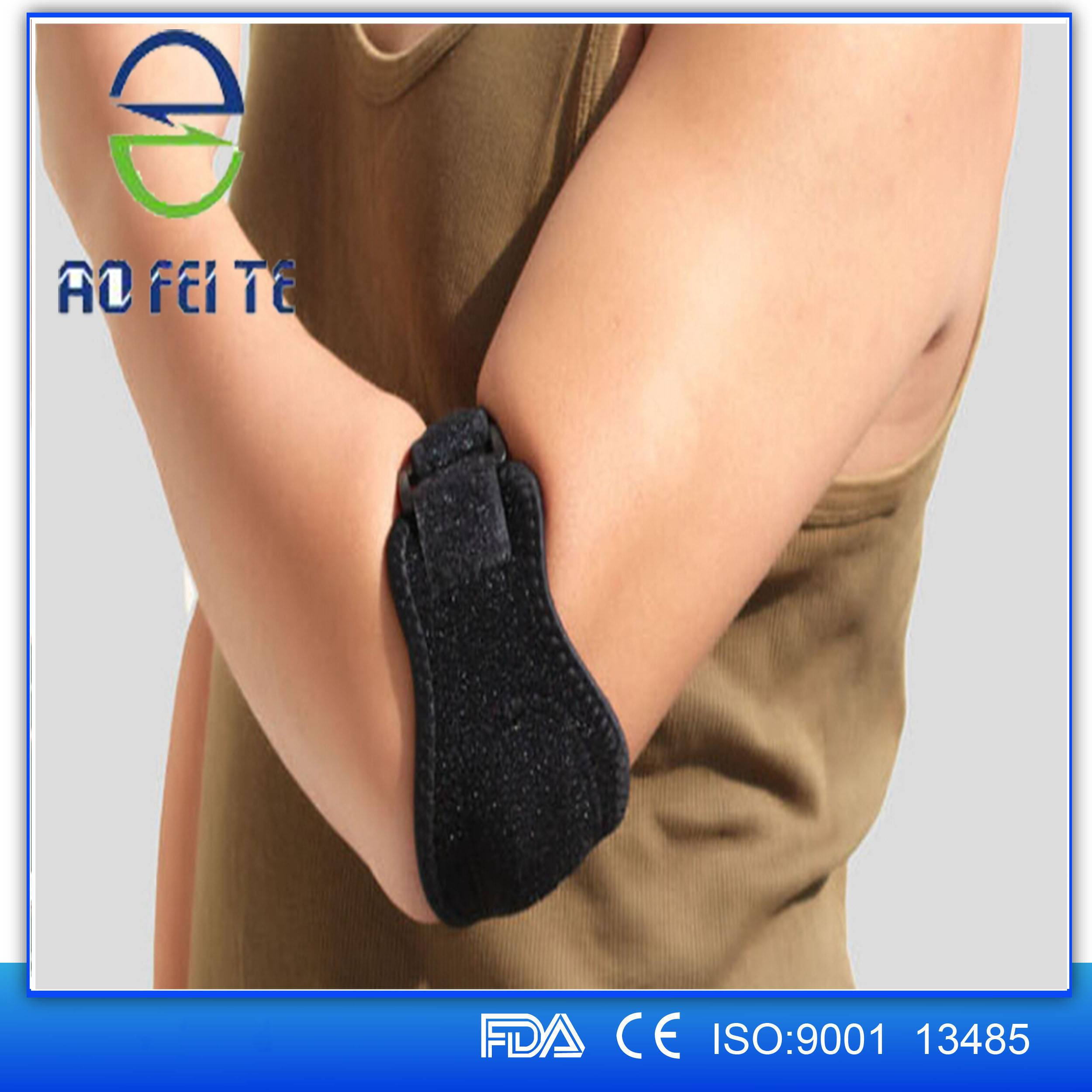 Aofeite Elbow Strap Tennis Support Brace Golf Protector Sports Pad Band Golfers Wrap