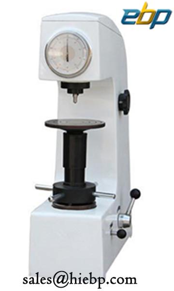 EBP Manual Rockwell hardness tester R-150M