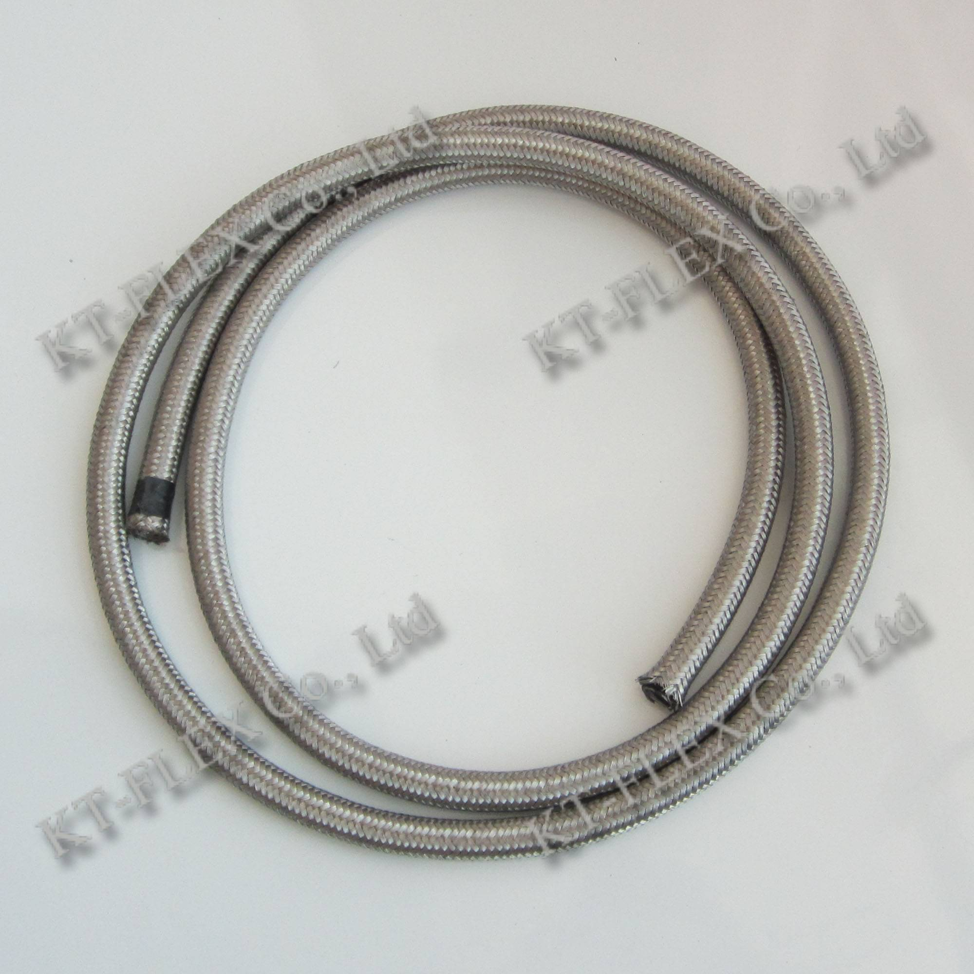 "2"" Explosion Proof Flexible Conduit"