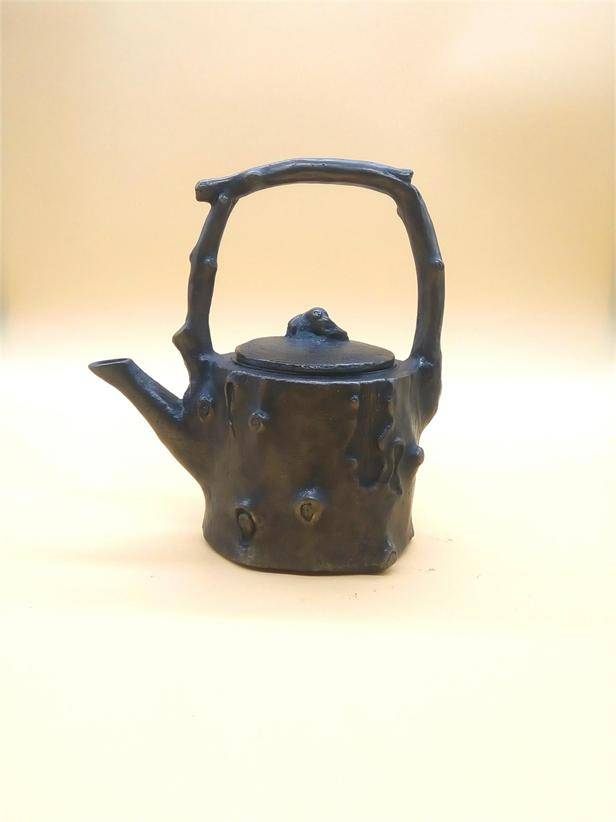stainless steel casting teapots