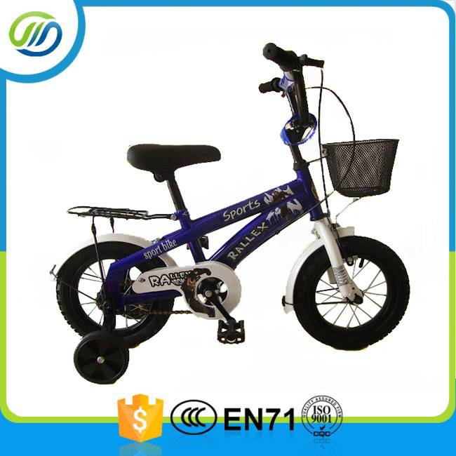Good quality outdoor kids sport bicycle