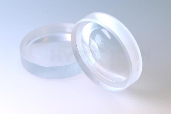 Calcium Fluoride Lenses