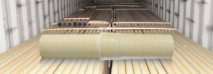 China GRE PIPE- Amine cured GRE pipe - Glassfibre Reinforced epoxy Pipe