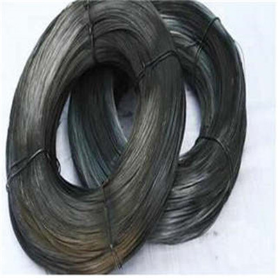 1.24mm Black Annealed Wire
