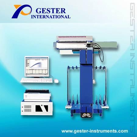 GT-A05 Automatic Single Yarn Strength Tester