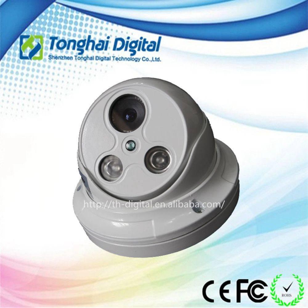 1.3MP 960P  Metal Dome IR IP Camera x009 camera