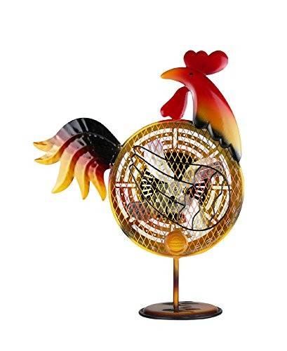 WBM-7006 Breeze Fan Rooster