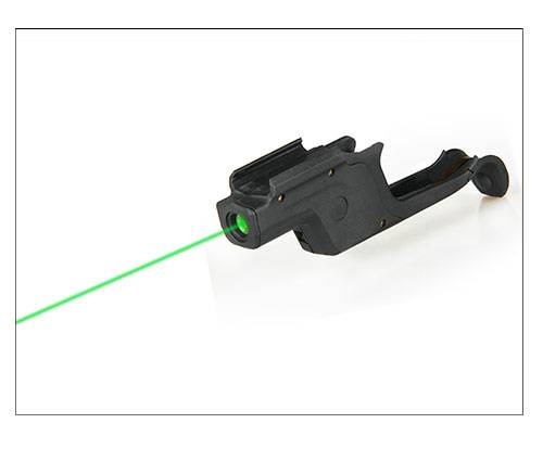 Tactical 5mW - 15mW green Laser Sight/Military Laser Scope