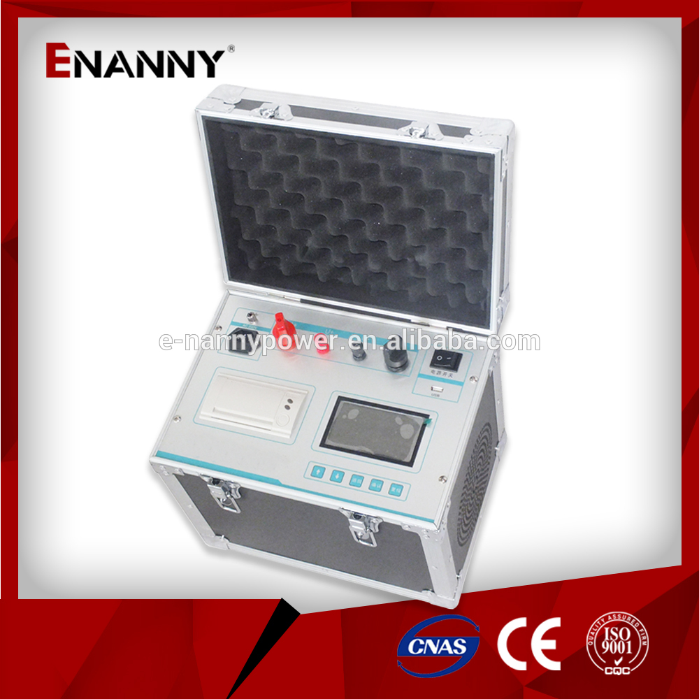 DBHL-100A Automatic Contact Resistance Tester