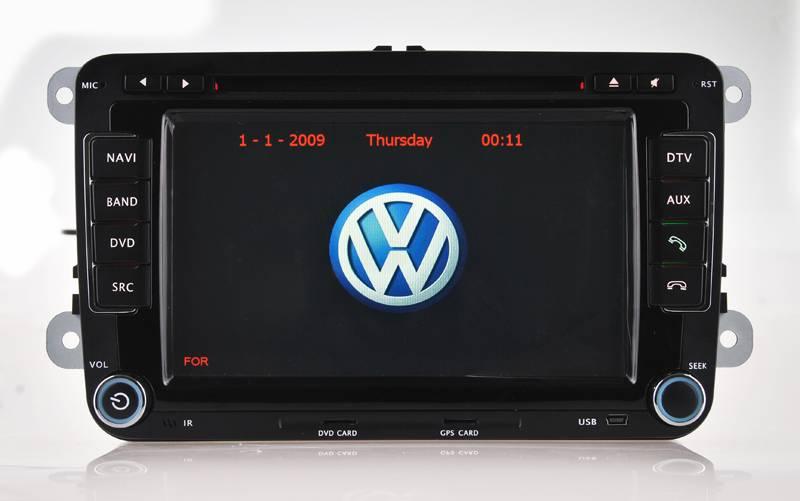 Volkswagen Lavida,Sagitar,Jetta gps dvd player