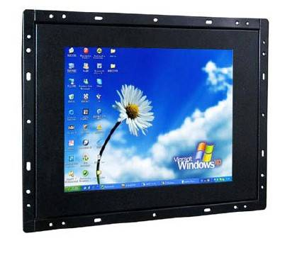 """10.4"""" open frame Industrial LCD Monitor OPD-10HO"""