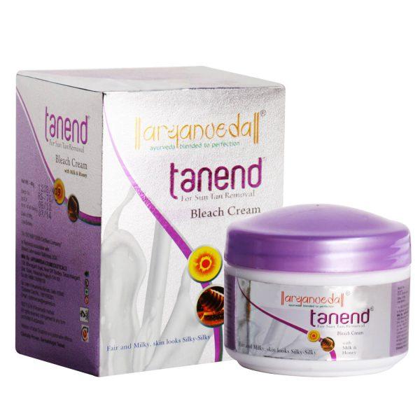 Tanend Bleach