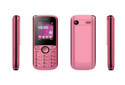 C1 OEM/ODM cheap feature phone with single SIM card bar design GSM CDMA mobile phone