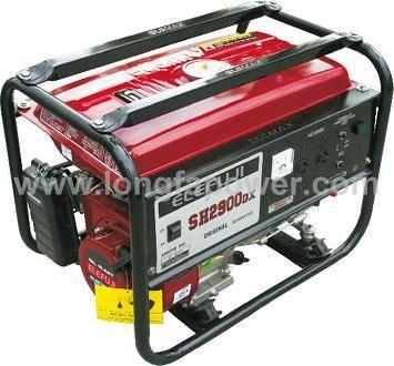 2KW ELEFUJI Gasoline Generator SH2900