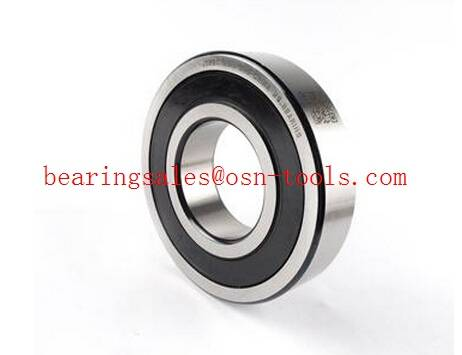 General electric motor deep groove ball bearings 6004 2RS